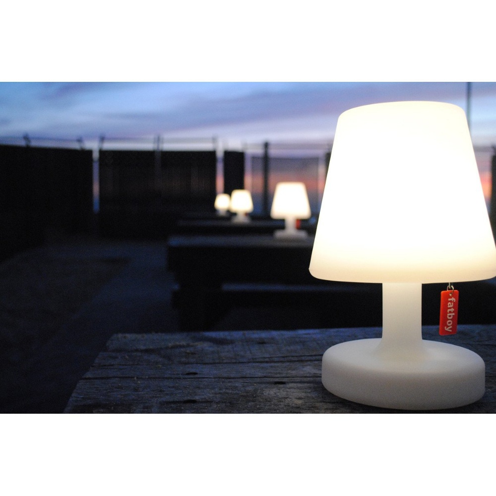 Fatboy Edison The Petit Light Lamp Lamp Cover Outdoor Lamp