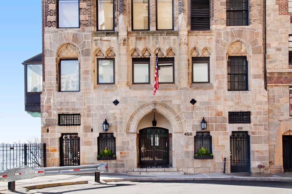 Greta garbos longtime new york home sells for 85