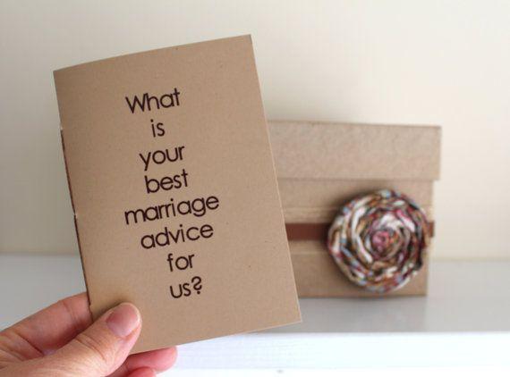 Marriage advice books
