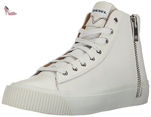 Exposition Iv Y00637 Diesel Chaussure Blanc WkY2ttNZD0