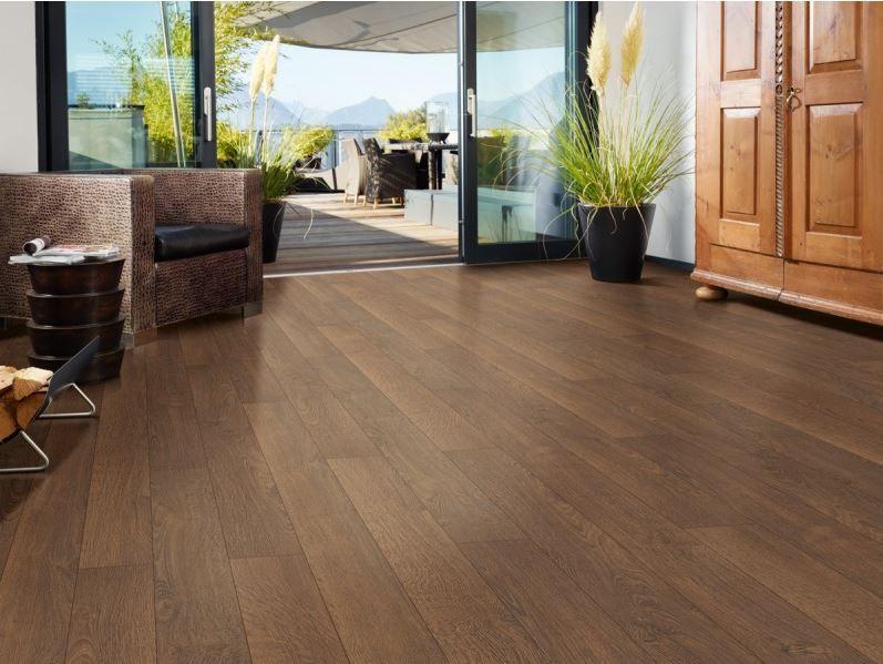 Wohnzimmer Laminat ~ Kaindl. boards. floors. ideas boden terrasse und wohnzimmer