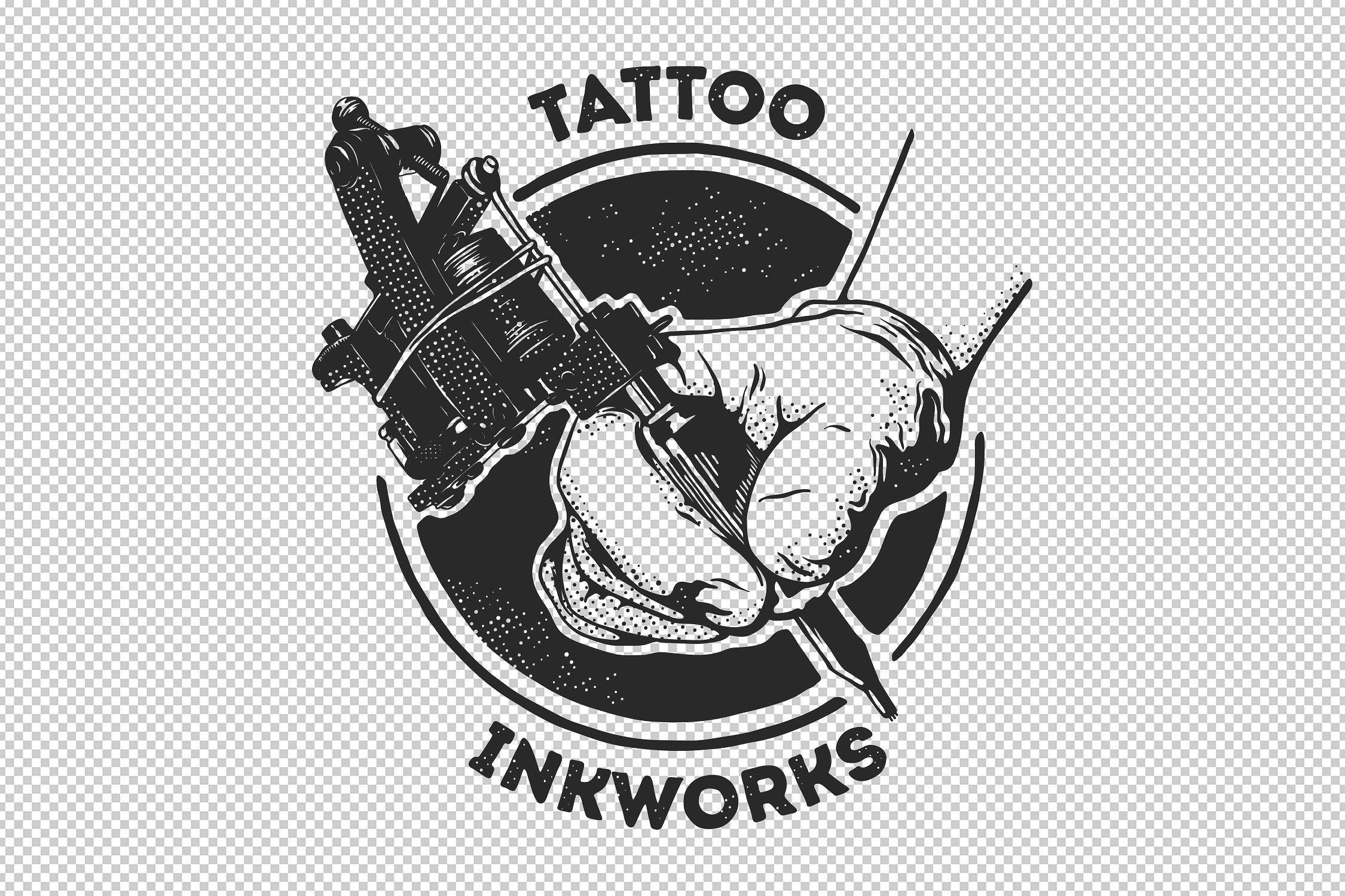Tattoo Machines Tattoo Machine Tattoo Artists Artist Logo