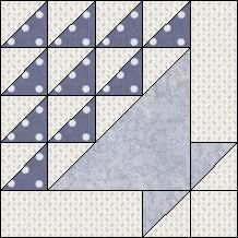 Block of the Day for October 12, 2015 - Starlight Basket