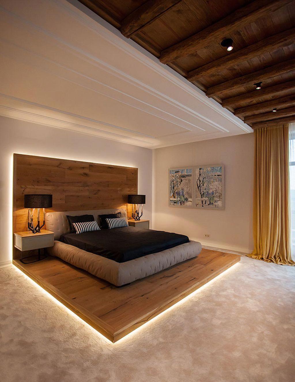Minimalist Bedroom Ideas For Couple 8 #Minimalistbedroom #Ideas