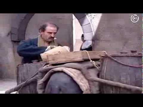 مسلسل باب الحارة الجزء 1 الأول كامل Bab Al Hara Season 1 Bab Al Hara Bab My Favorite Things