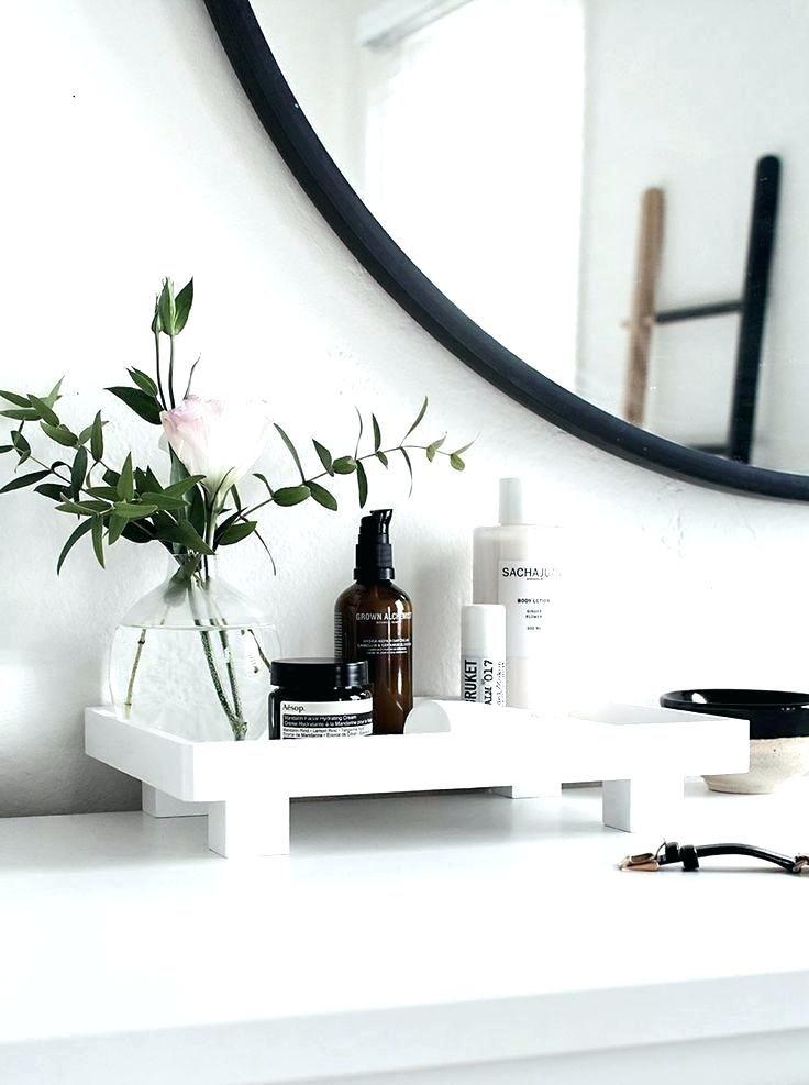 25+ Bathroom Mirror Ideas To Refresh Your Space #bathroomvanitydecor