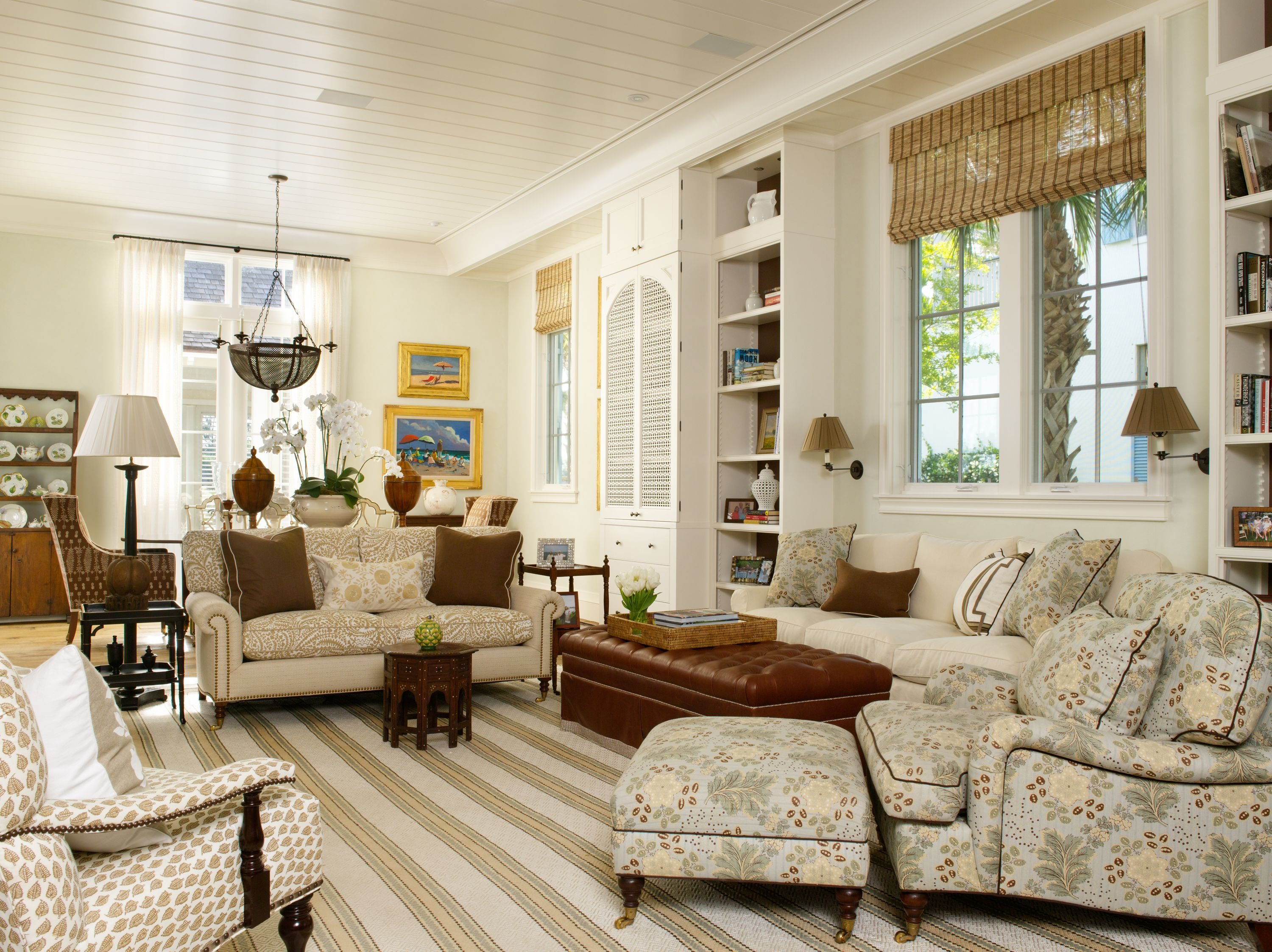 Welcome To Rod Mickley Interiors - Vero Beach, Fl -