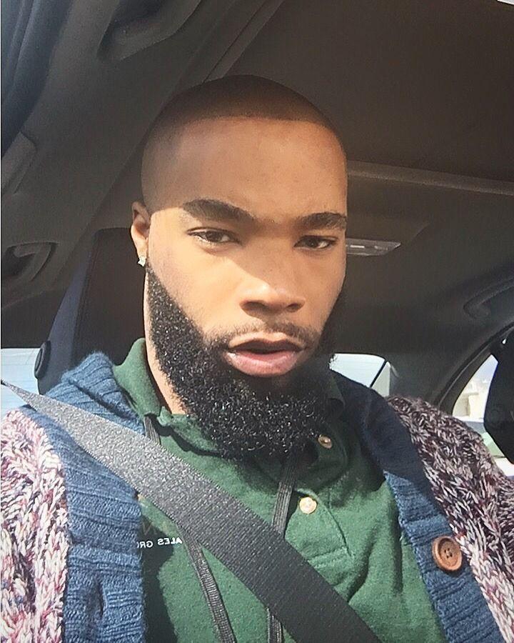 Beard On 1000.