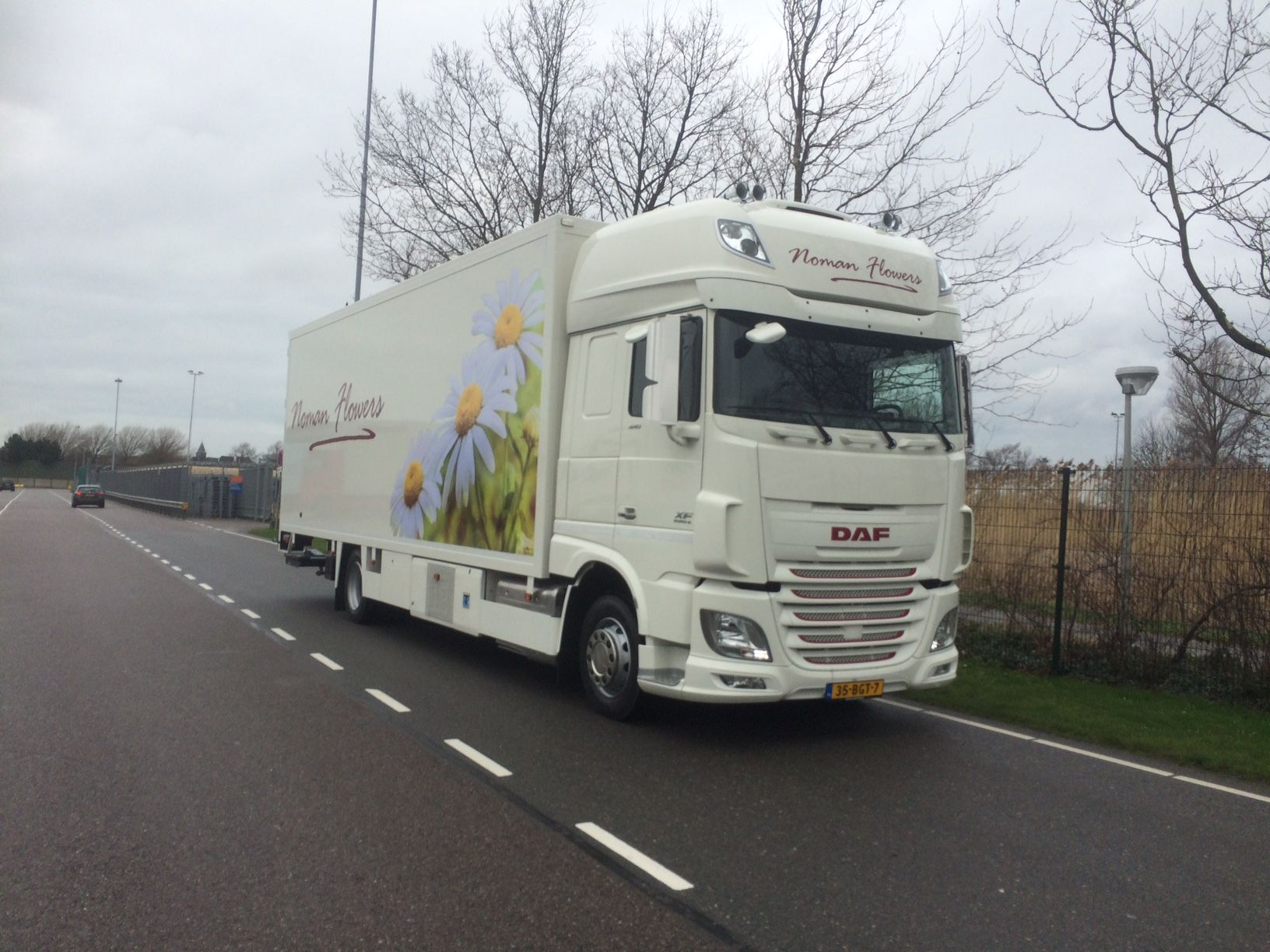 Daf truck recreational vehicles vehicles trucks