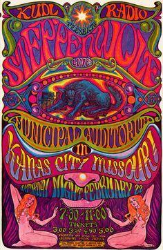 1960's posters | 1960's newenglandwoodstock com | Vintage