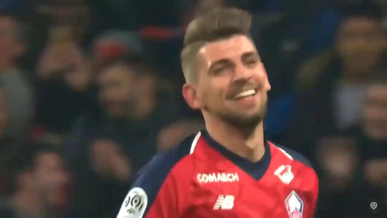 LOSC Lille vs PSG 51 ; All Goals & Extended Highlights