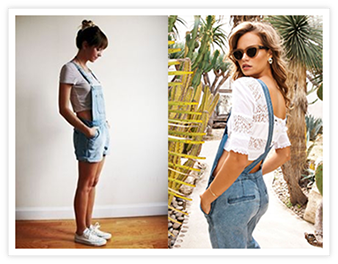 6 Ways to Feel Secure in a Crop Top This Spring |