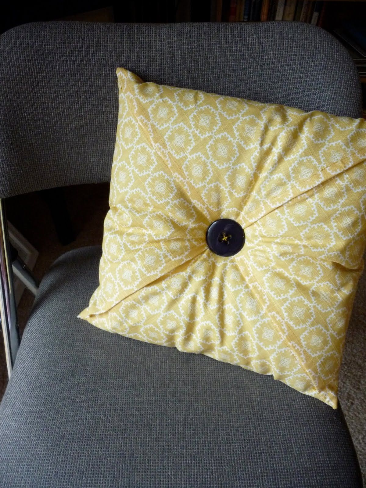 11 Best images about no sew cushion covers on Pinterest