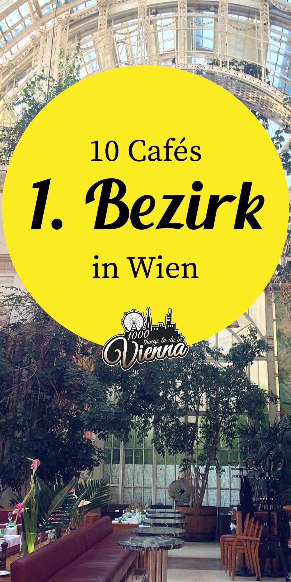 , 10 Cafés im 1. Bezirk, die auf euch warten, Travel Couple, Travel Couple