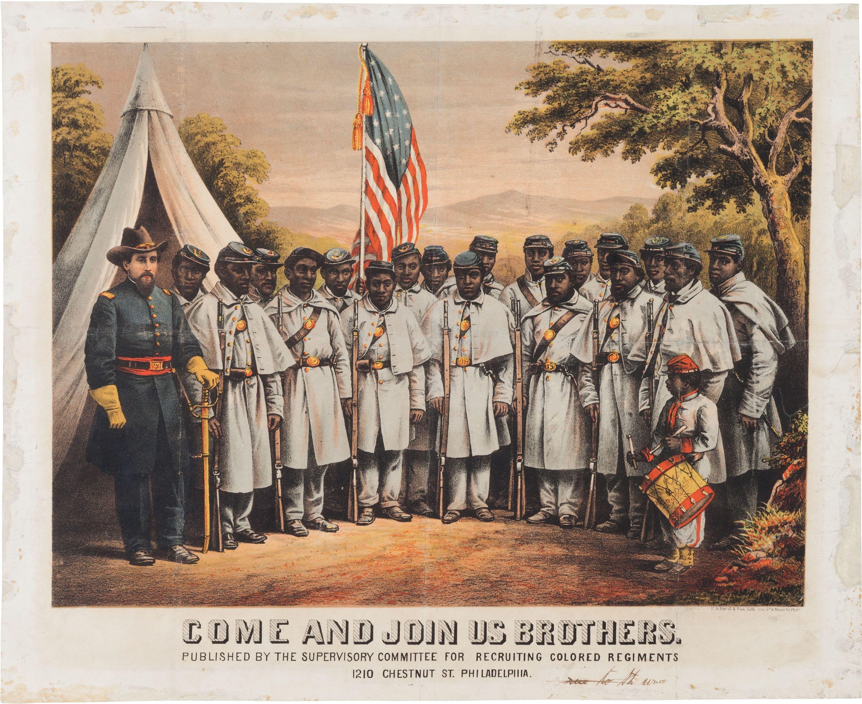 African american civil war essay