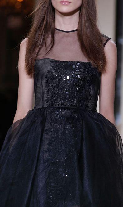 Giambattista Valli - Haute Couture S/S 2013