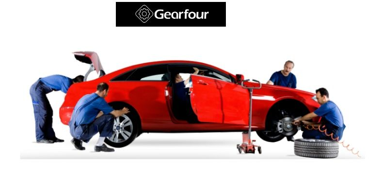 It is an online portal which provides all car service such as ...