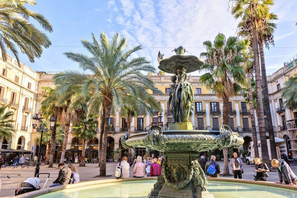 10 Things Not To Do As A Tourist In Barcelona Barcelona Travel
