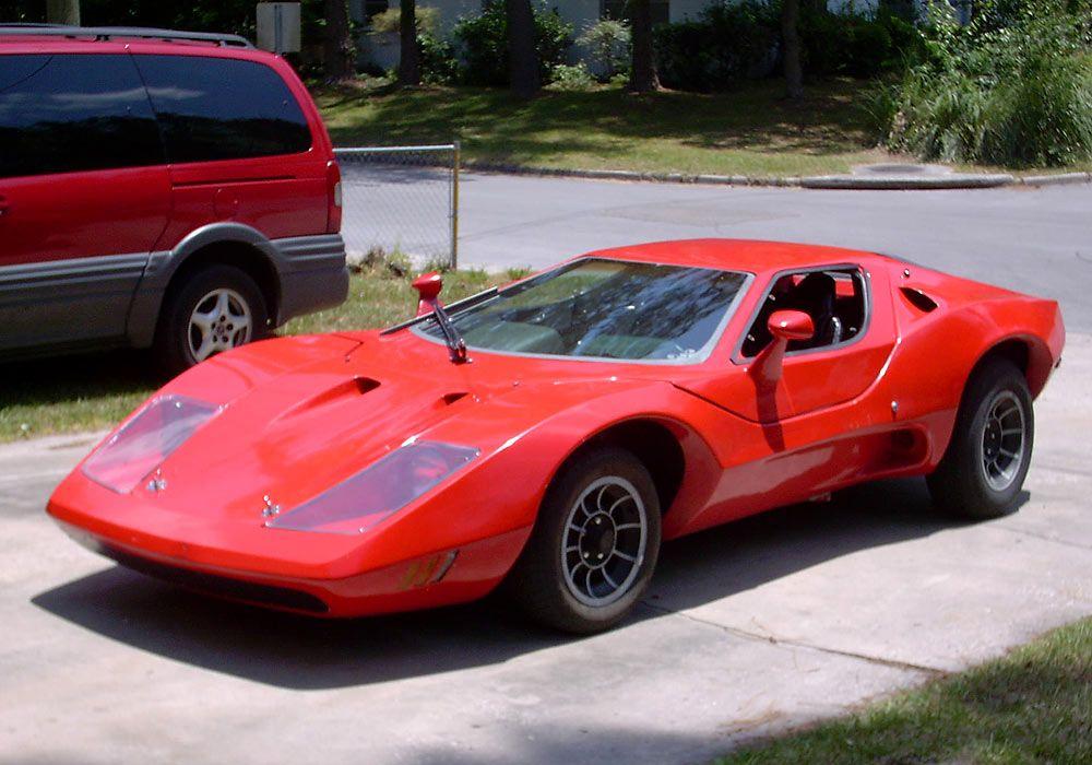Fiberfab Aztec | Cars Cars Cars | Pinterest | Aztec, Kit cars and Cars
