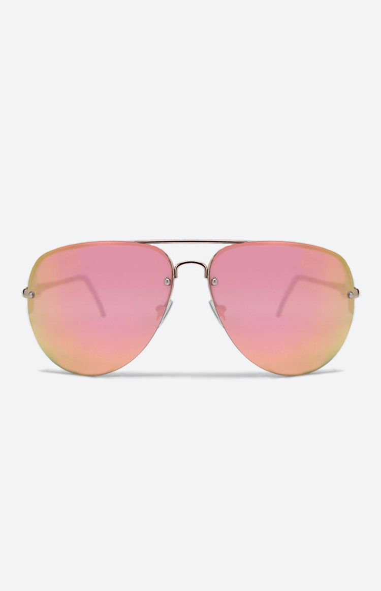 ab57b53d97d3 Quay x Amanda Steele Muse Sunglasses Pink PRE ORDER | • NEW STYLES ...
