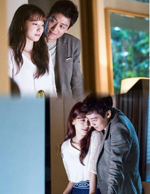 Dating 2016 shin hye park Park Shin