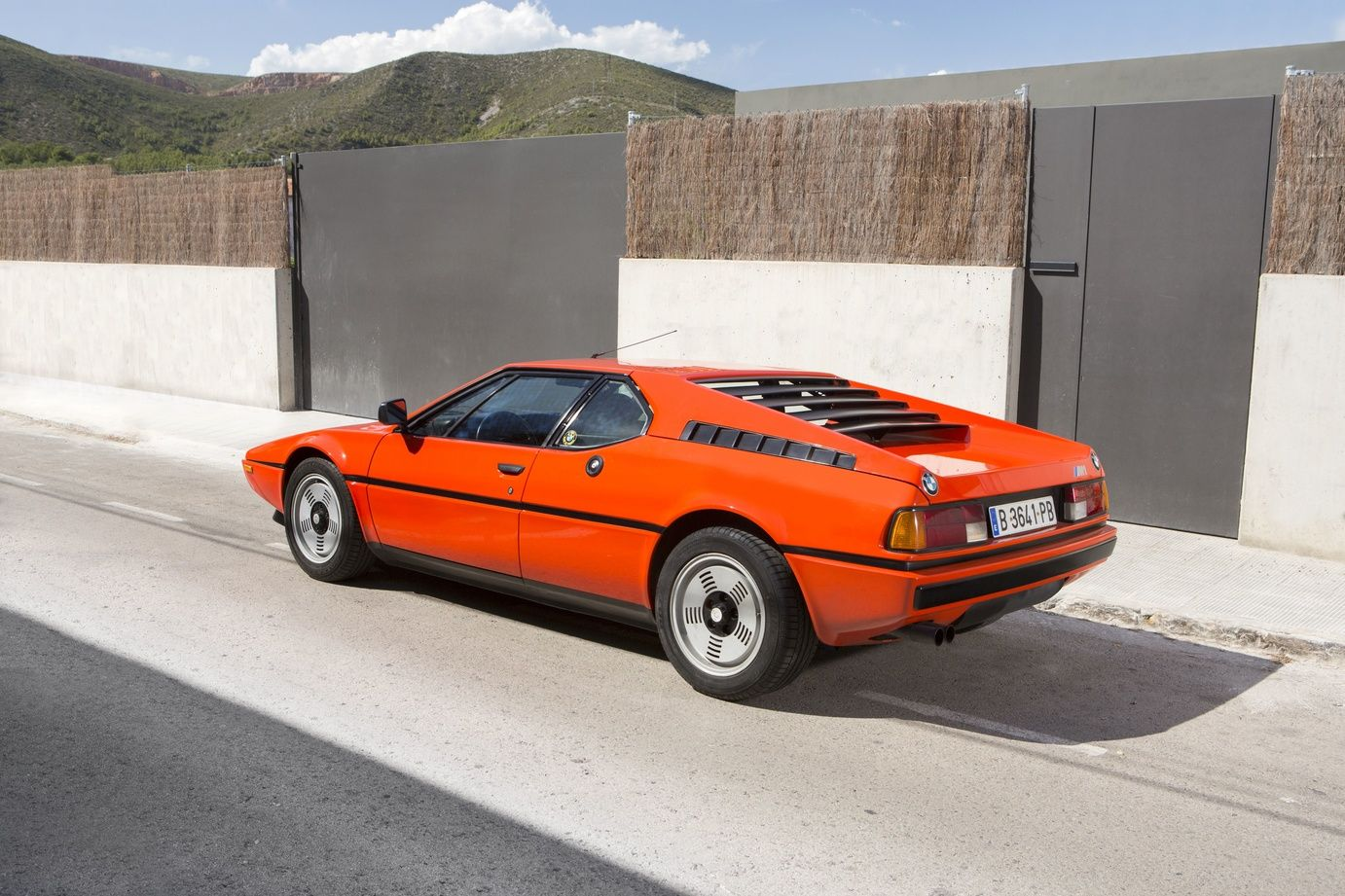 1979 BMW M1 | Jan B. Lühn | BMW | Pinterest | Bmw m1, BMW and Cars