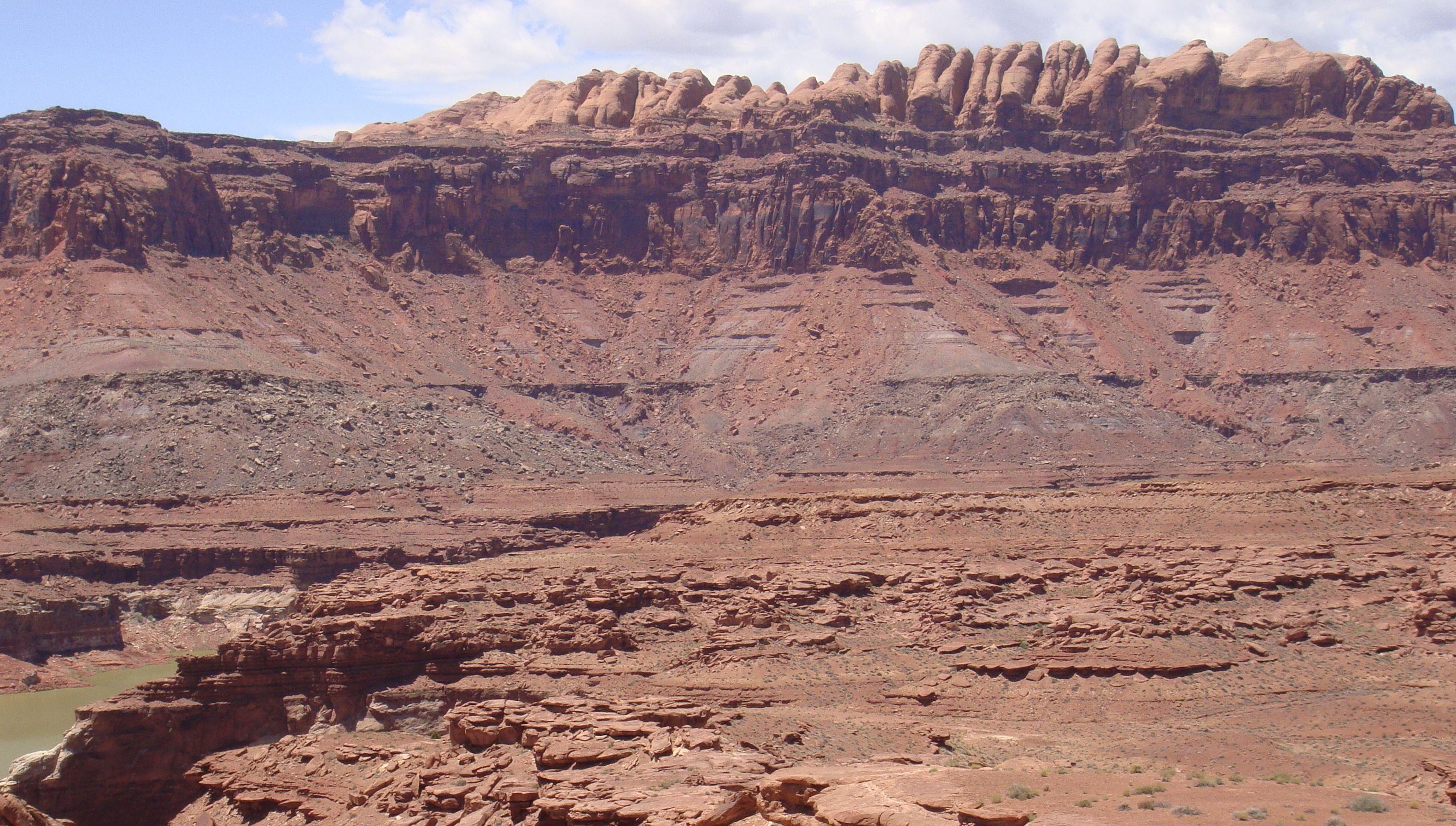 colorado plateau Hledat Googlem Země, Přírodní