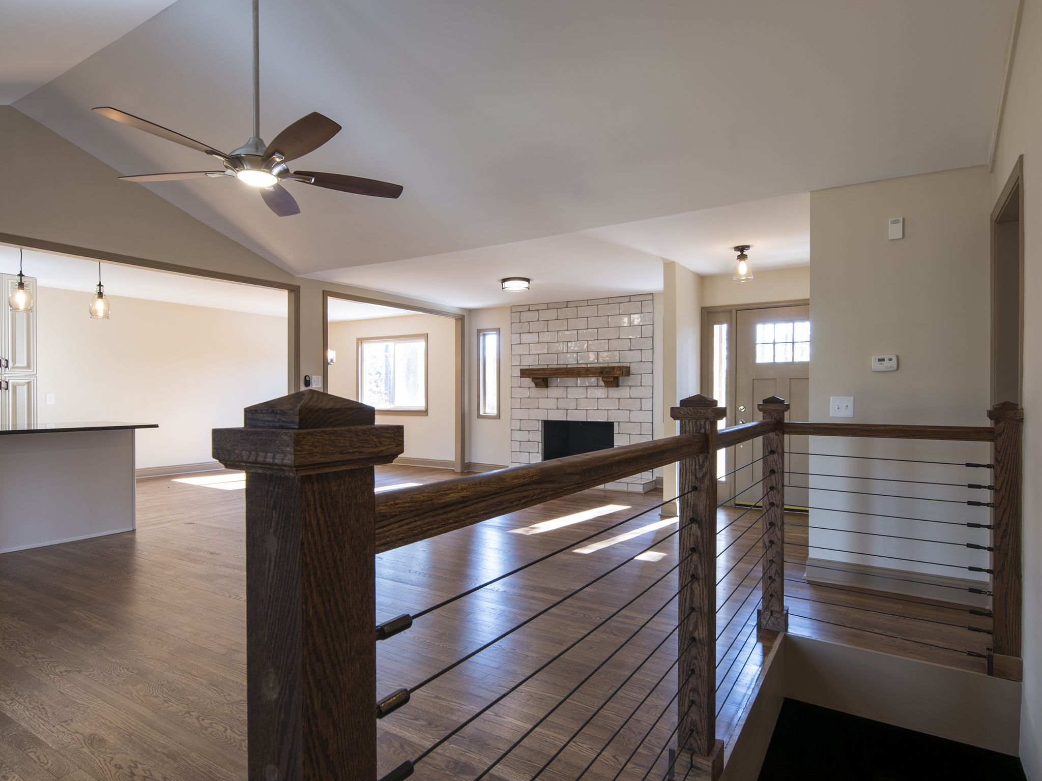 Completely renovated east cobb master piece in walton