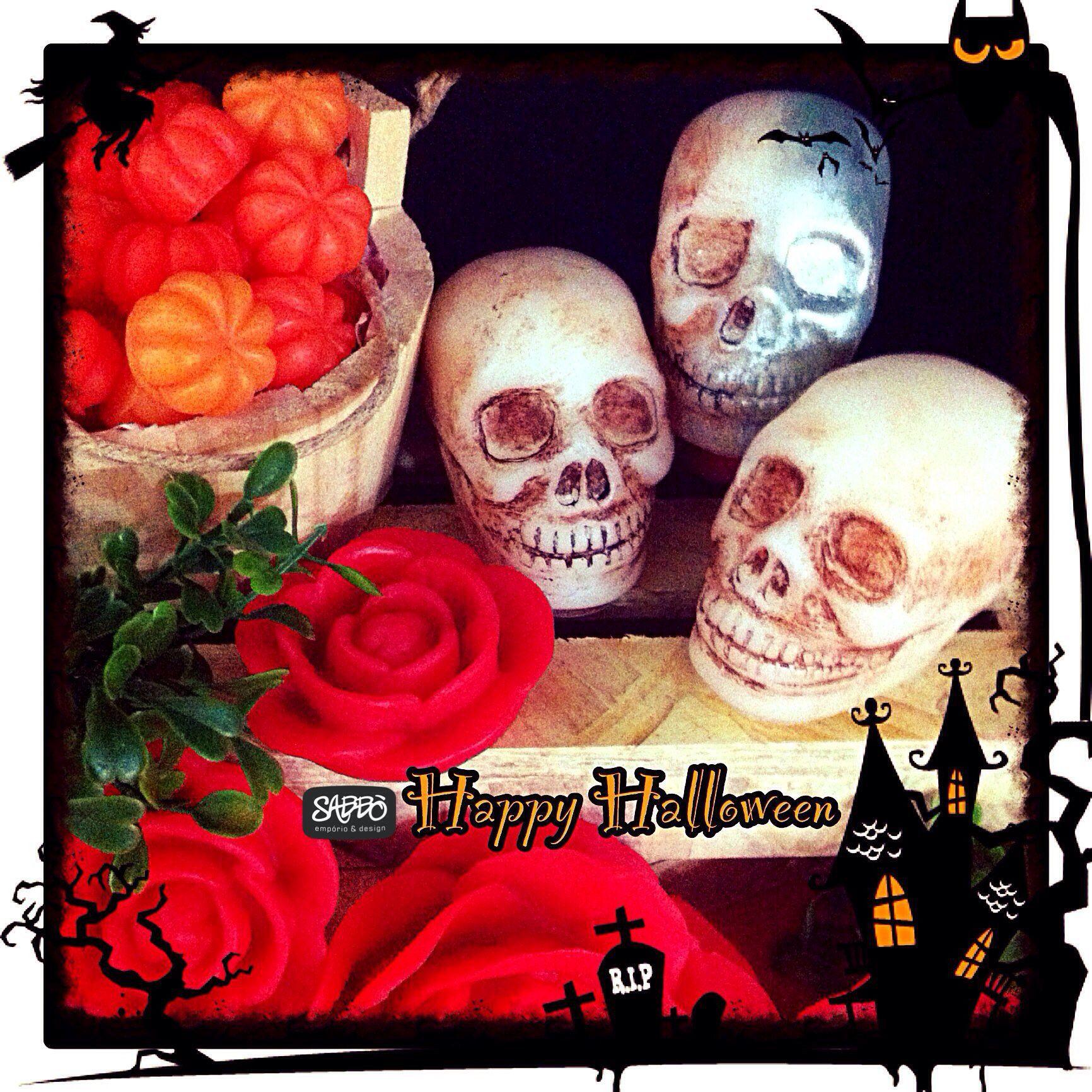 Happy Halloween. #halloween Sabonete #soap