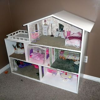Pin By Melissa Rowland On Kids Clothes Doll House Plans Doll House For Boys Barbie Doll House