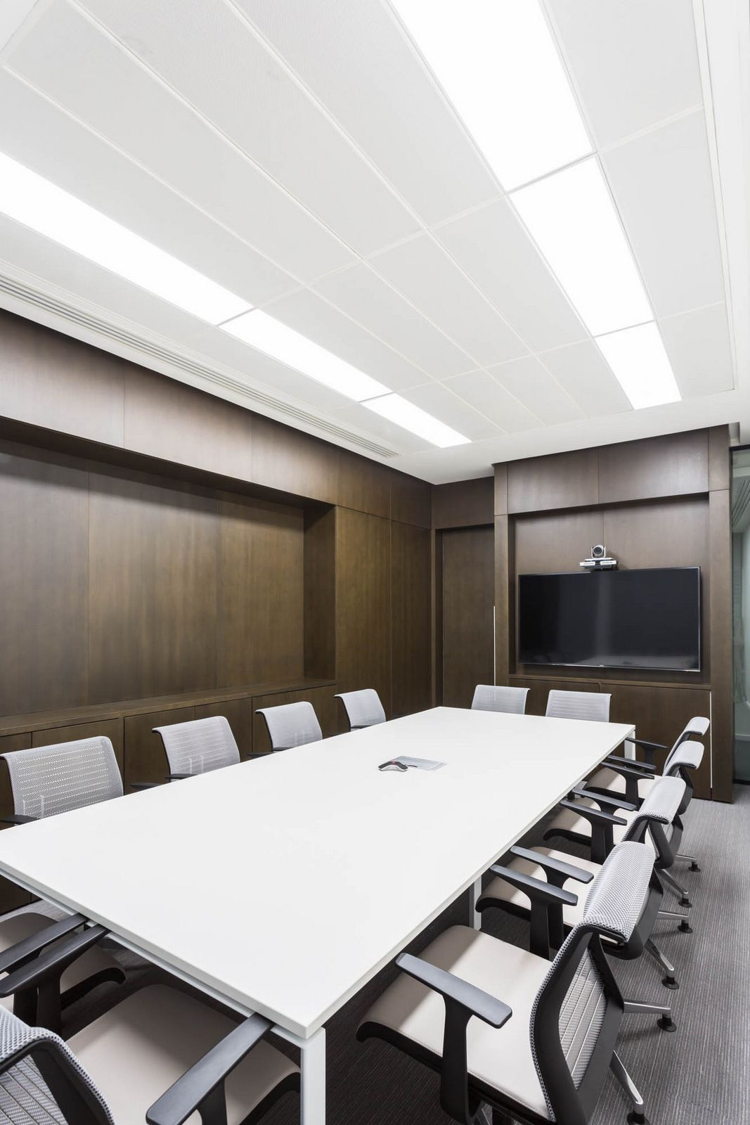 Telecommunication Room Design: Office Tour: Rostelecom Offices – Moscow In 2020