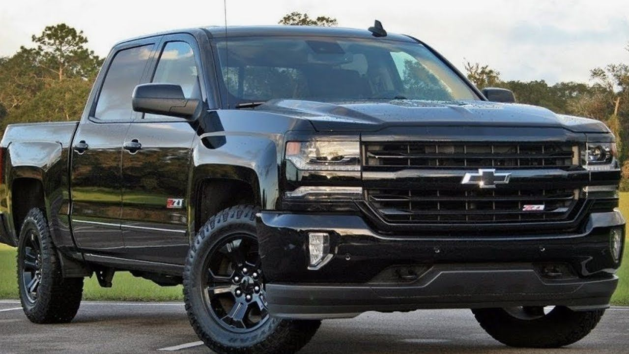 2020 Chevy Reaper Redesign and Concept