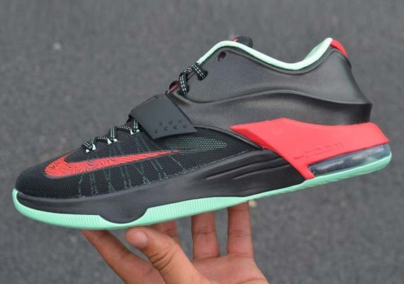 new style 80433 634cf Nike KD 7