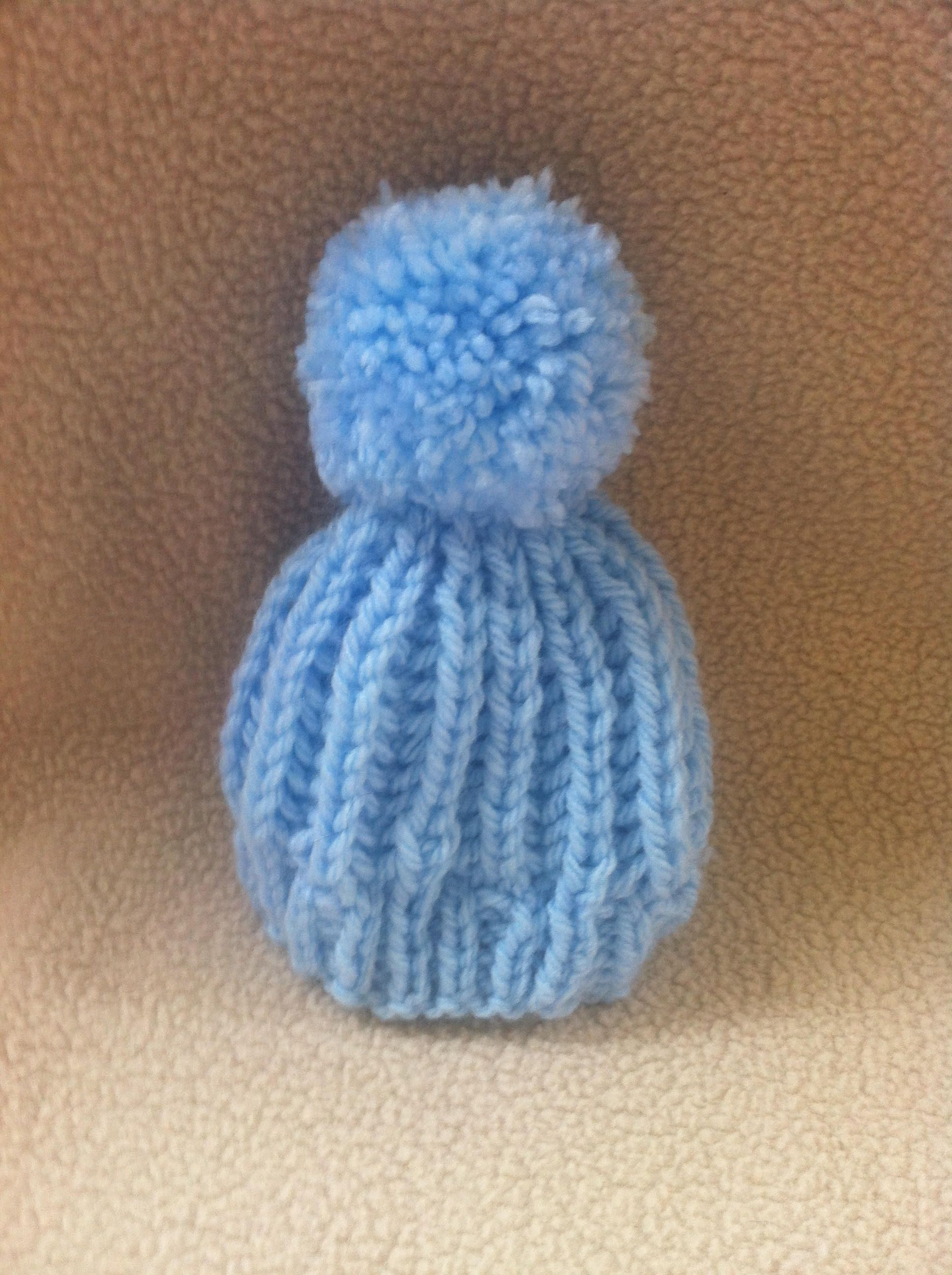 c425709d021 ... czech newborn baby boy hand knitted hat. this hat is so cute fisherman  stitch makes