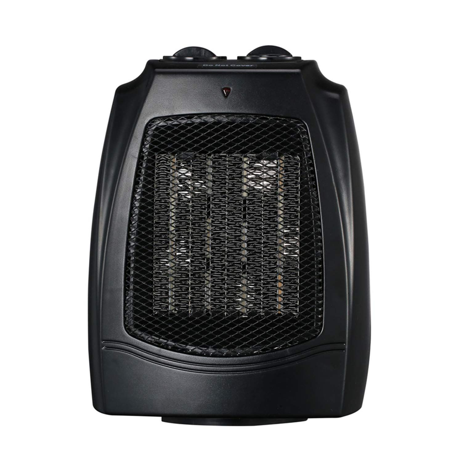 Portable Ceramic Space Heater 1500W Electric Heater with