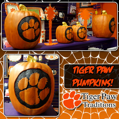 Check Out Our Selection Of Tiger Paw Pumpkins Find A Variety In Stores And Online Http Shoptpt Co Xga2f3 Tiger Paw Paw Pumpkin