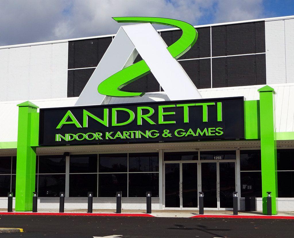 PRICING – Andretti Indoor Karting & Games Marietta