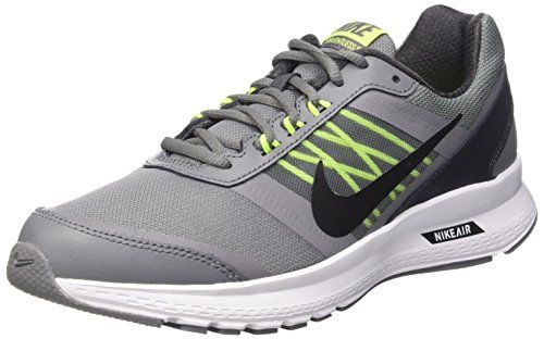 6e08929556d7 Nike Free RN Commuter Lightweight Sneakers Durability Comfortable Mens  Running Shoes 11 M US BlackWhiteAnthraciteBlack 010