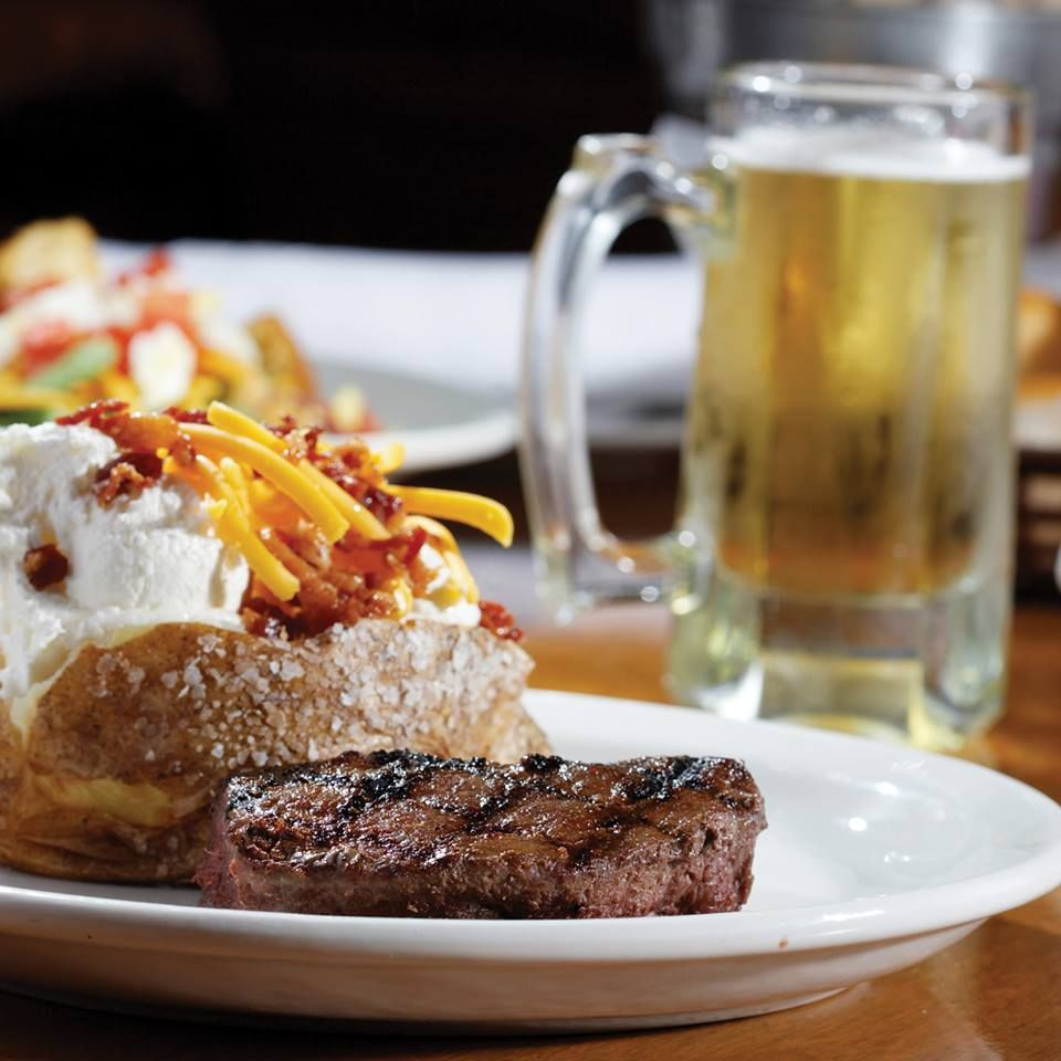 You deserve a night out only at Texas Roadhouse - Countryside, IL! #KentsDeals