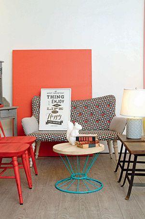 Shop Of The Week: Heima Brixton. Lifestyle StoreColorful  FurniturePhilippines