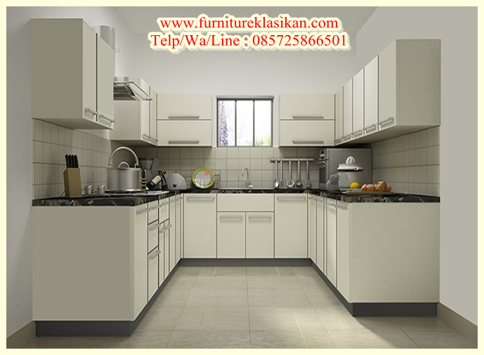 Kitchen Designing Online Desain Kitchen Set Jati Minimalis Deskripsi Produk Kitchen Set