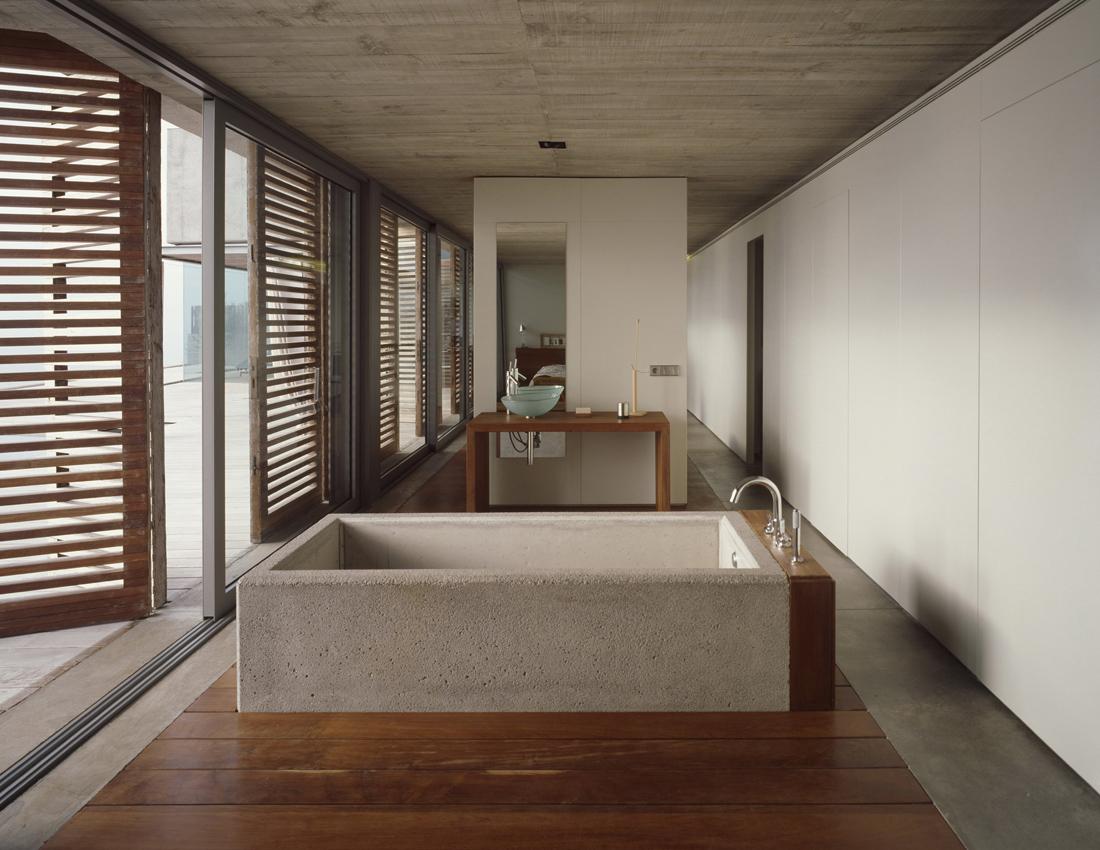 Gallery - House at Jardin del Sol / Corona y P. Amaral Arquitectos - 4