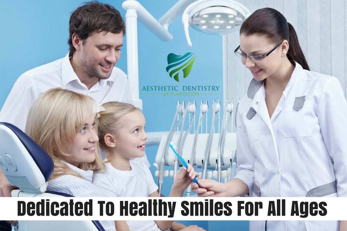 Your Trusted Family Dentistry Family dentistry, Family