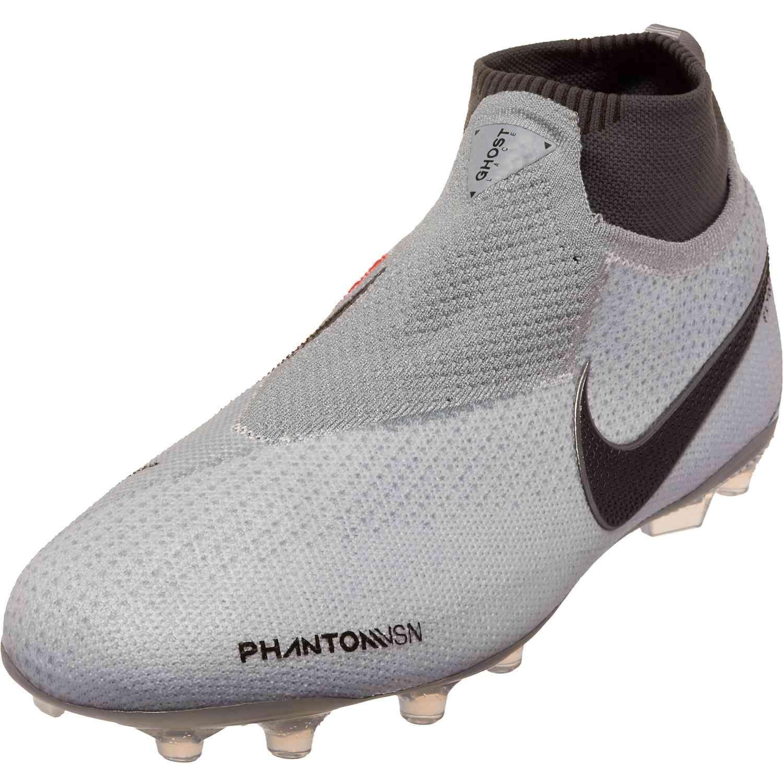 Kids Nike Phantom Vision Elite Mg Shop At Soccerpro Com Soccer Boots Nike Soccer Shoes Soccer Shoes