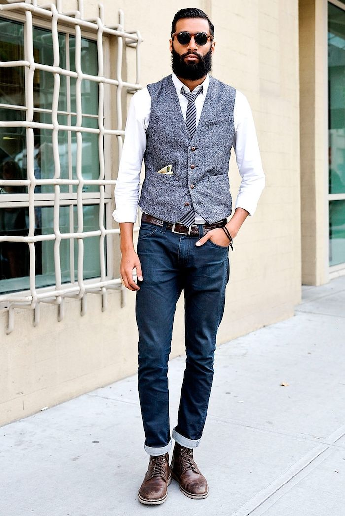 tenue de soirée homme – du style, de jour comme de nuit | fashion