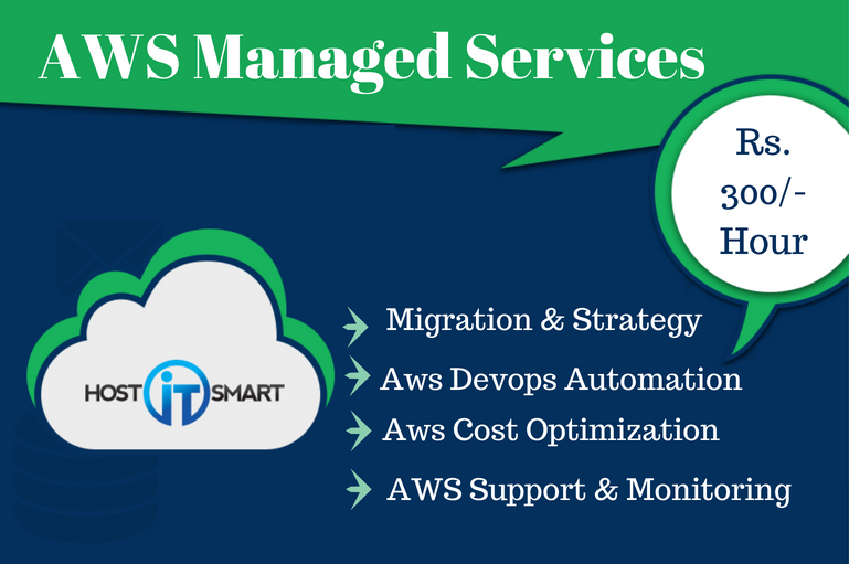 AWS Support Services Provider Support services