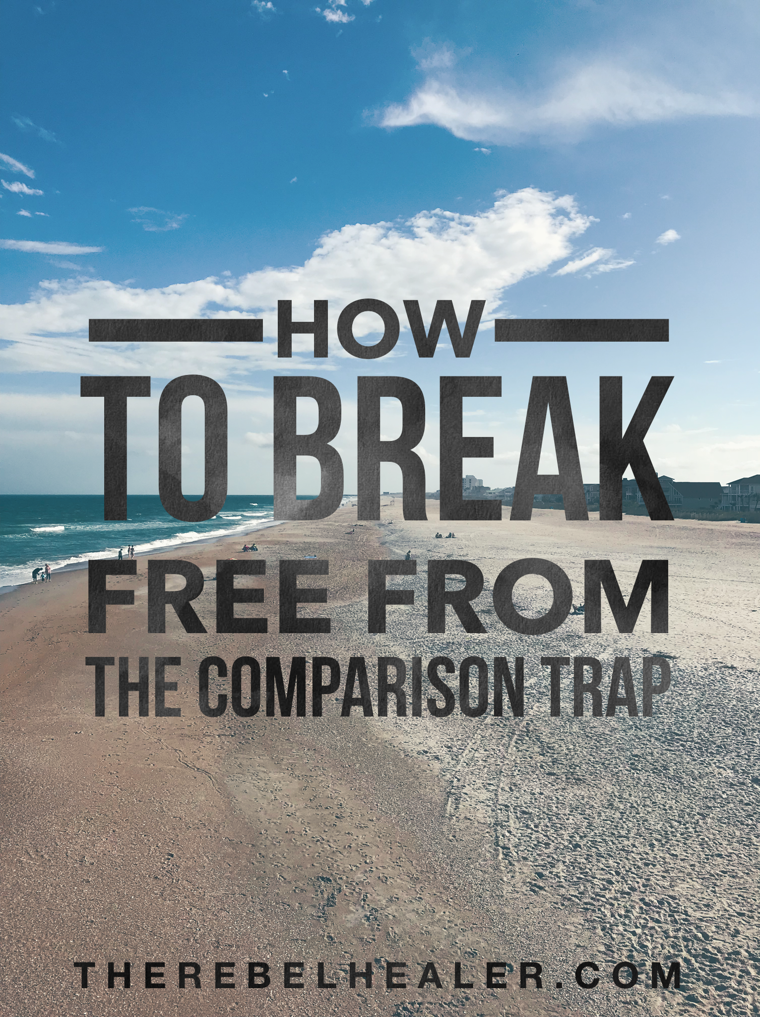 Actionable Steps That You Can Take Now To Break Free From