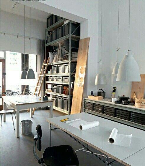 Come progettare l 39 home office angolo ufficio nel 2019 for Ufficio architetto design