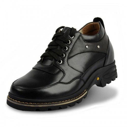 Boots 9cm Taller Height Increasing Shoes COMFO-EL