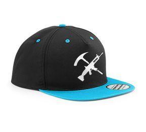 21e1671a66a Fortnite Cap Baseball Adjustable Snapback Victory Royale Trucker Battle PS4  Hat